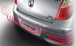 Reverse-Parking-Sensor