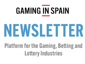 Gaming in Spain Newsletter - Mikel Arana replaces Juan Espinosa as Director-General of the Spanish