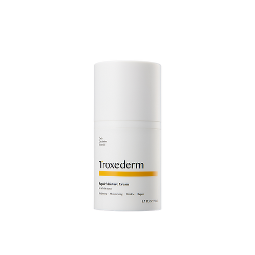 Troxederm Moisture Cream (50ml)