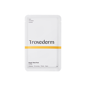 Troxederm Mask Pack