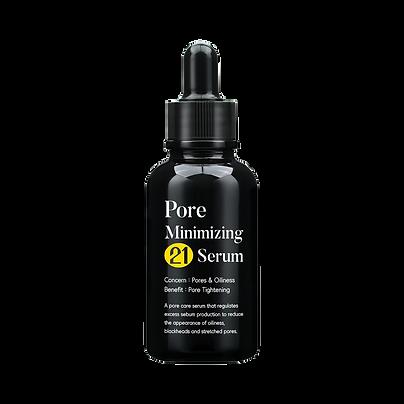 TIAM Pore Minimizing 21 Serum 40ml