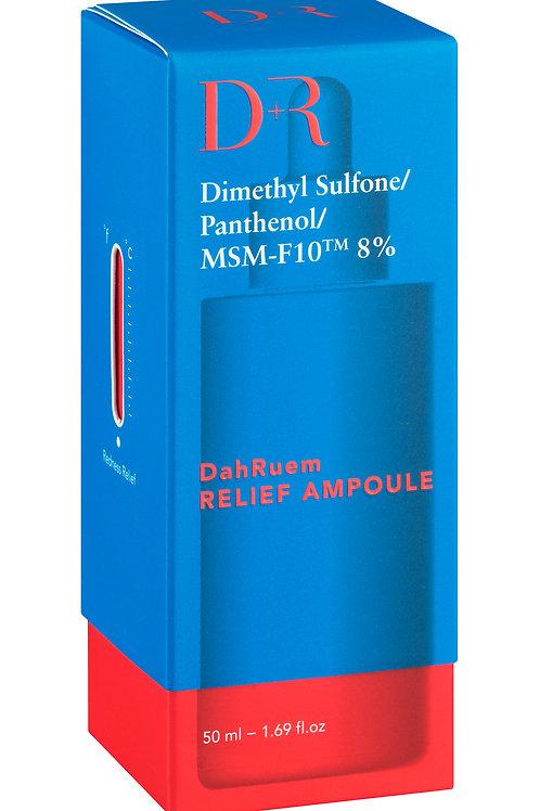 DR DahRuem RELIEF AMPOUL(50ml)