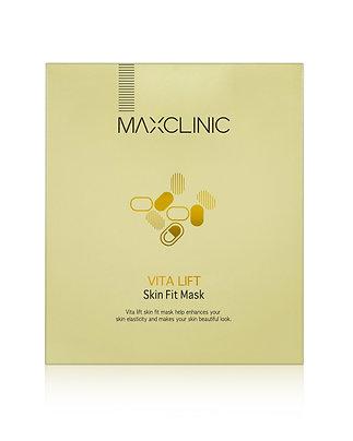 MAXCLINIC VITA LIFT Skin Fit Mask 4ea