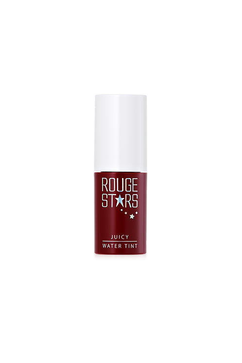 CATRIN ROUGE STAR JUICY WATER TINT 4g (#03 Cherry Burgundy Color)