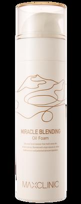 Miracle Blending Oil Foam (110g)