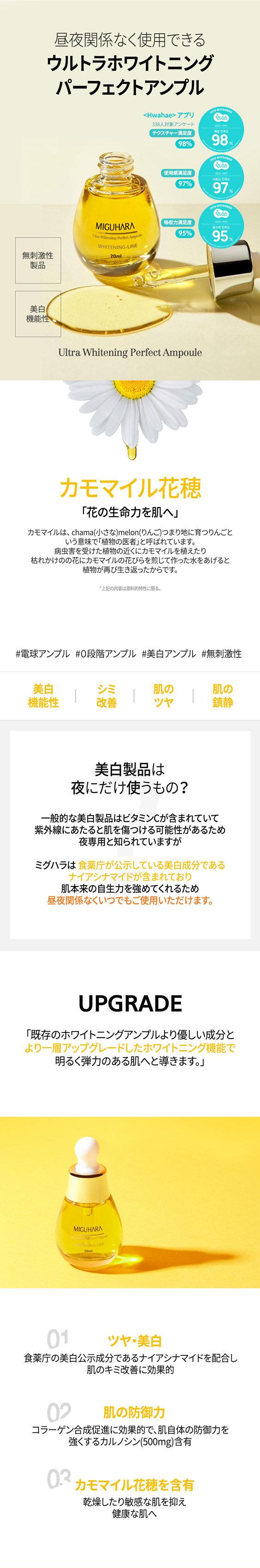 미구하라 울트라 화이트닝 퍼펙트 앰플 상세 페이지_01.jpg