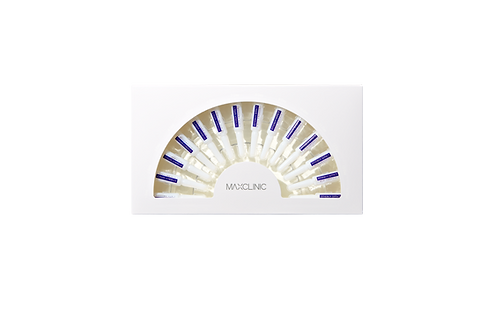 MAXCLINIC SYNERGY EFFECT BTX AMPOULE (1.5ml×14ea)