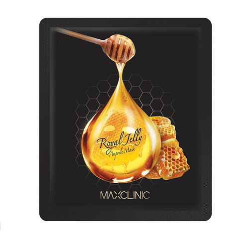 ROYAL JELLY AMPOULE MASK(4ea)