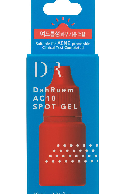 DR DahRuem AC10 SPOT GEL(10ml)