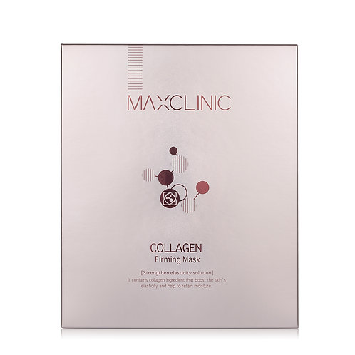 COLLAGEN FIRMING MASK(4ea)