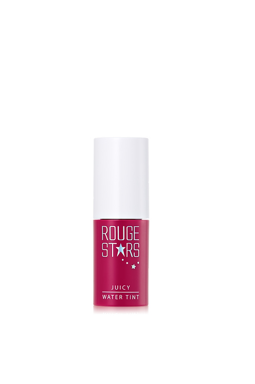 CATRIN ROUGE STAR JUICY WATER TINT 4g (#02 Grape Pink Color)