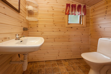 Midtstua - toalett