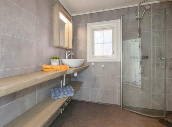 Gamlehuset - bad1