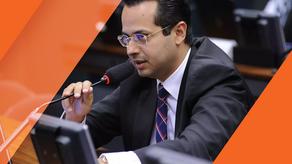 Vitor Valim disse NÃO à Reforma Trabalhista