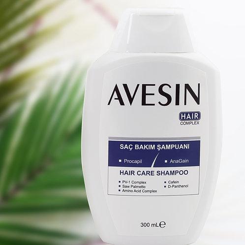 Avesin Dökülme Önleyici Saç Bakım Şampuanı