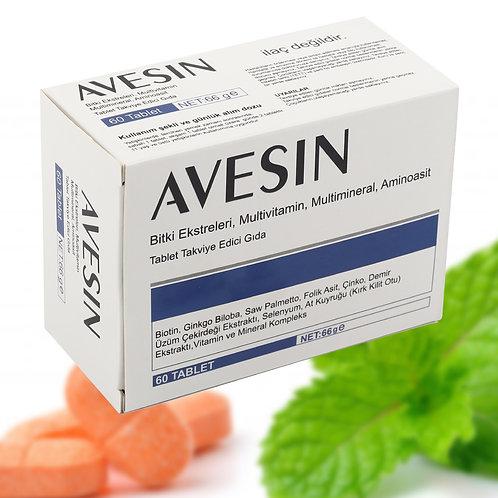 Avesin Gıda Takviyesi Tablet