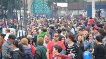 SE ESTIMA QUE LA EXPO PRADO 2017 SERÁ VISITADA POR UNOS 400 MIL VISITANTES