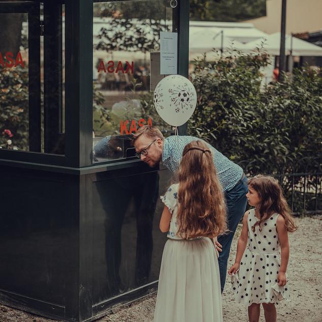 Krikštynų fotografija - fotografas Mantas Mėdžius