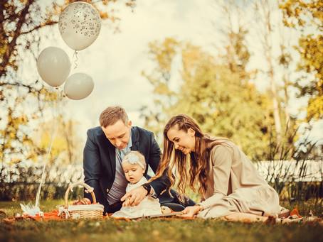Misija krikštynos: Fotografo patarimai