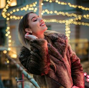 Kalėdinės fotosesijos - fotografas Mantas Mėdžius