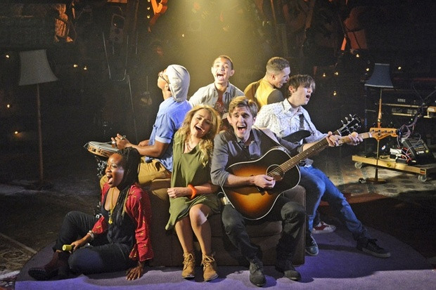 The Upcoming Review - Close to You: Bacharach Reimagined at Criterion Theatre