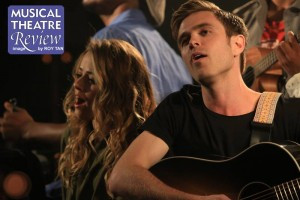 Musical Theatre Review - What's It All About? Bacharach Reimagined – Menier Chocolate Factory