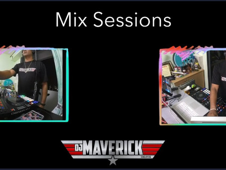 Dj Maverick Singh is on Mixcloud!