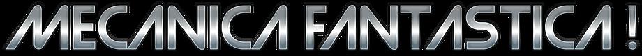 Cool Text - mecanica fantastica 36463034