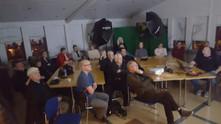 Góð mæting á kynningafund Bliks