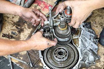 reparación-de-la-caja-de-engranajes-del-