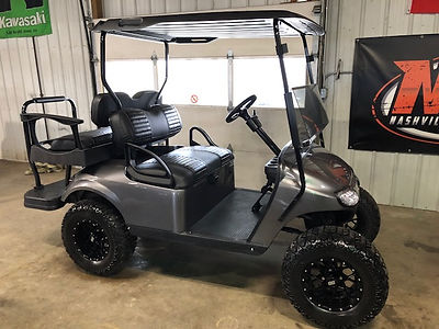 Golf Carts | Nashville Powersports