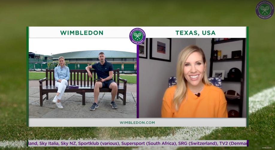 Wimbledon Channel 2021