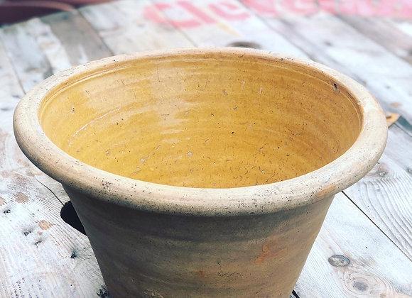 Medium size Salt Glazed Dairy Bowl