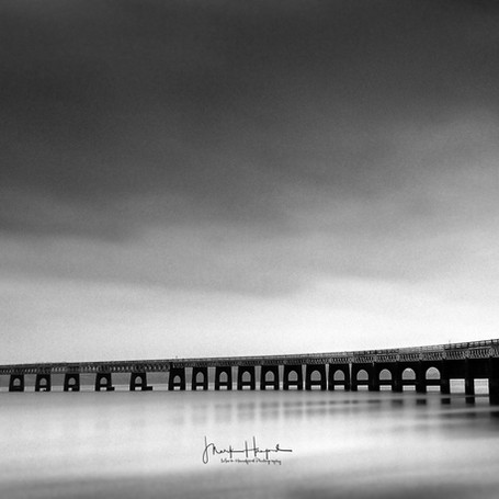 Dundee, Tay Rail Bridge