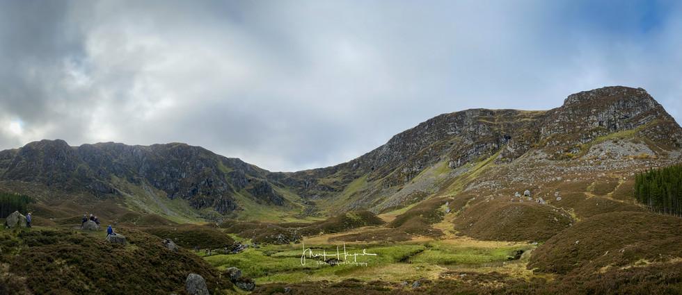 Corrie Fee, Scotland