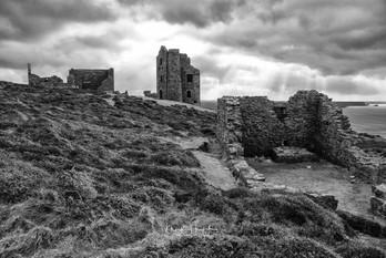 Cornish tin mines