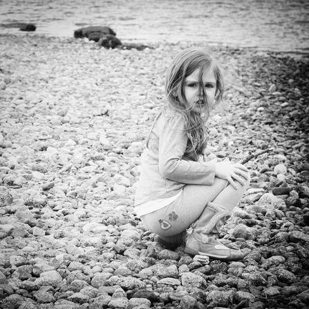 Emilia, Loch Muick