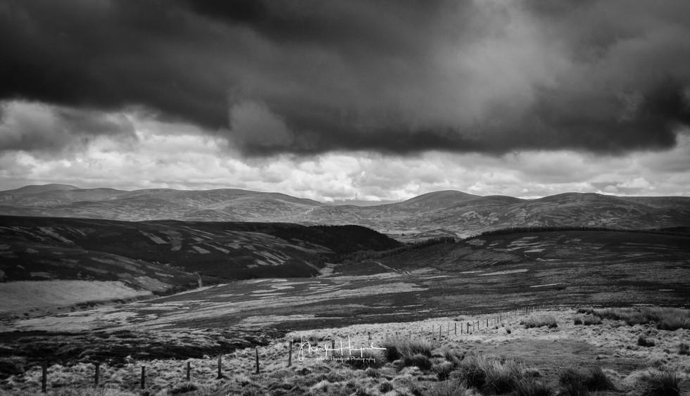 Aberdeenshire Vista