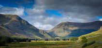 Glen Doll, Scotland