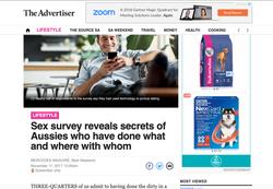 Sex Survey Secrets