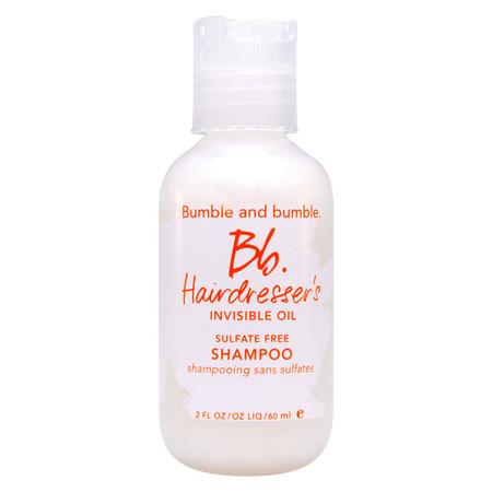 b&b hairdressers invisible oil shampoo.j