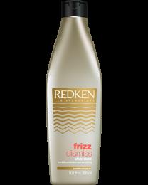 redken frizz dismiss shampoo