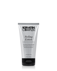styling lotion
