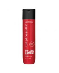 matrix total results so long damage shampoo