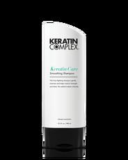 keratin care shampoo