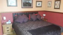 Owl bedroom 3
