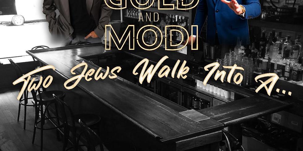 MODI & Elon Gold   Show 3
