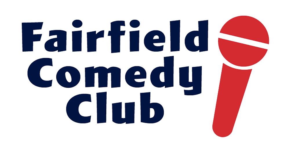 Fairfield Comedy Club | 7pm Show