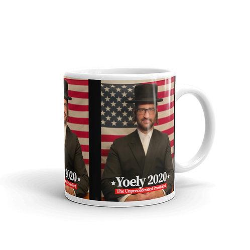 Yoely 2020 Mug