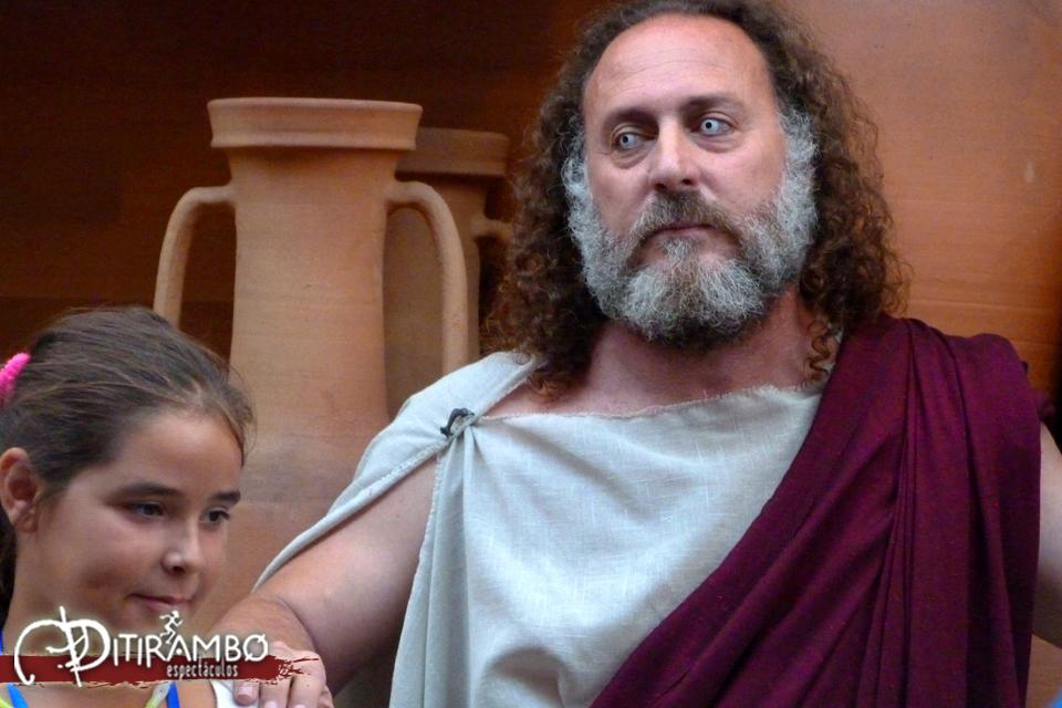 08_Homero y La Odisea